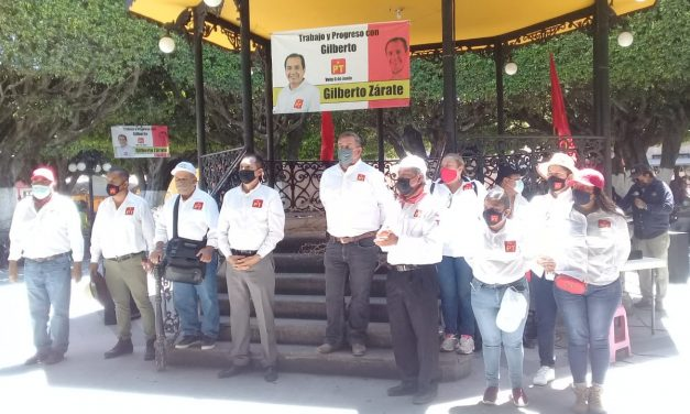 Fernando García Chávez realiza exitosa visita a Comonfort