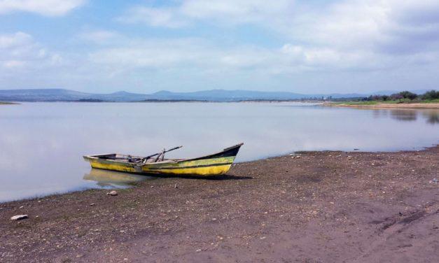 Lluvias favorecen recuperación de presa Allende y presa Solís
