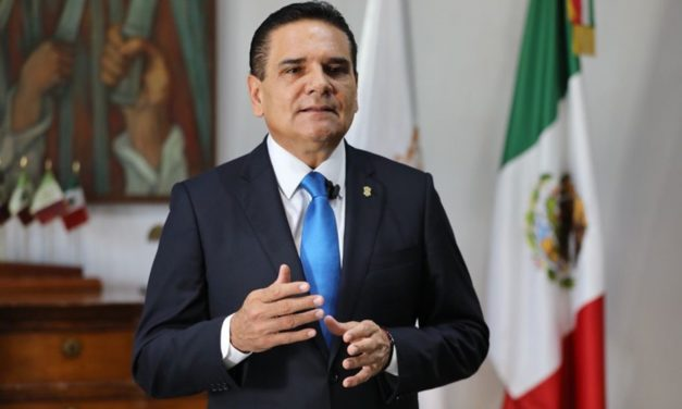 Crimen organizado operó para que Ramírez Bedolla ganara en Michoacán: Silvano Aureoles