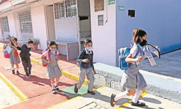 En Guanajuato, regreso a clases presenciales «se mantiene firme» para el 30 de agosto: SSG