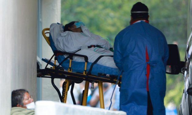 402 casos de Covid-19 en Guanajuato en 24 horas; cifra no se alcanzaba desde marzo