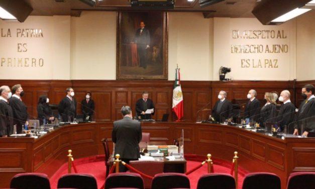 La Suprema Corte de Justicia de la Nación declara inconstitucional la penalización del aborto