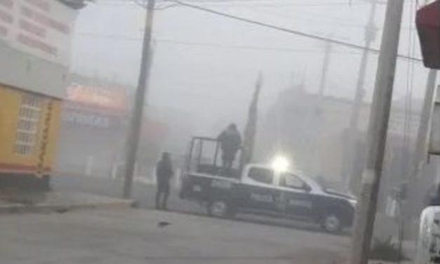Ataque armado en San Luis de la Paz deja 3 muertos