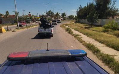 Liquidan a 135 policías y oficiales de tránsito en Juventino Rosas; FSPE y Guardia Nacional toman el control